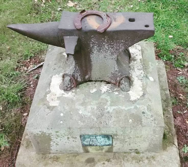 skelhorn mucklestone anvil